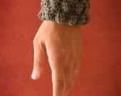 Triplet Bracelet Pattern (crochet)