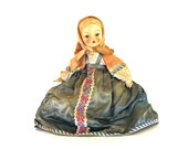 Got Your Tea Covered - Vintage Russian Doll Tea Cozy