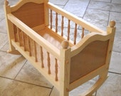 Classic Cradle Package for Allison