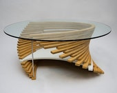 Dundee Twist Coffee Table