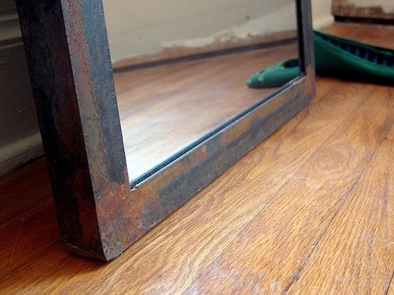 Netherplace Mirror Frame