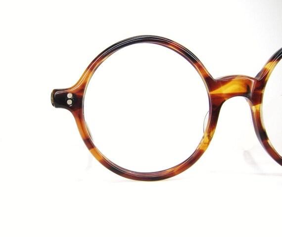 vintage 60s tortoise eyeglasses sunglasses frame tart