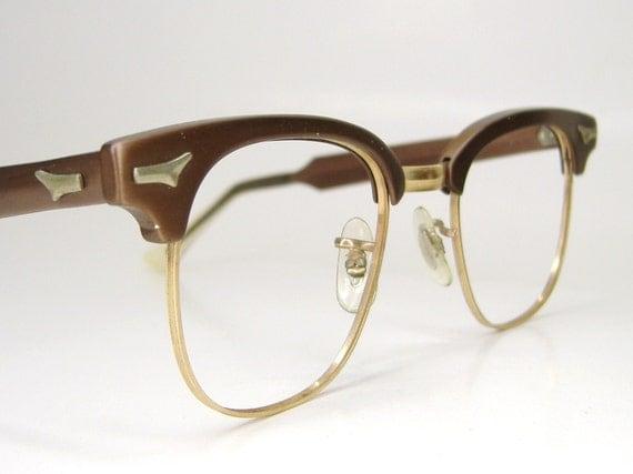 Vintage Men S Glasses 16