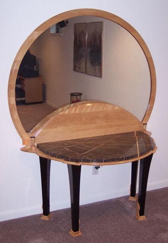 The Dusk Table