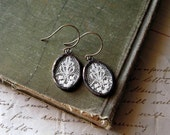 Treasured Lace Earrings