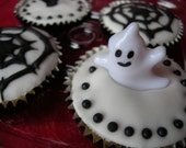 ON SALE! Vegan Halloween Cupcakes