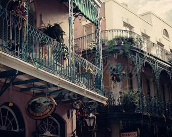 New Orleans Romance