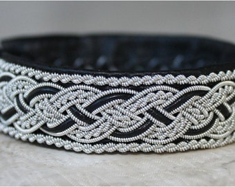 genuine Sami Swedish LAPLAND bracelet, model SALMI