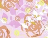 Weekends - Saturday Laminate Fabric by Erin McMorris
