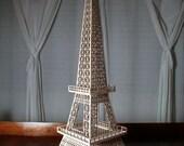 Wood Eiffel Tower Baltic Birch