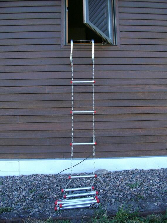 Joseph Winters Fire Escape Ladder : Fire escape ladder lookup beforebuying