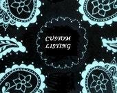 Custom Listing For Lindsay Cochran