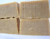 Soap goat's milk hand milled chinatown