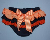 Sassy Fancy Ruffle Panty, great for photo prop. Ruffle Pants, Ruffle Bloomers, Fancy Pants, Handmade Sassy Britches