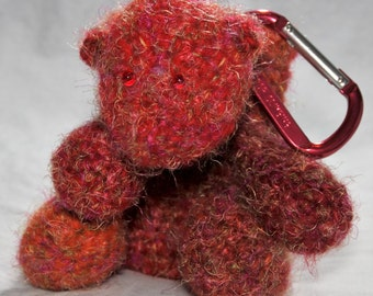Red Bear Phone Cozy