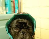 Hood for Upcycled Umbrella Dog Rain Coats