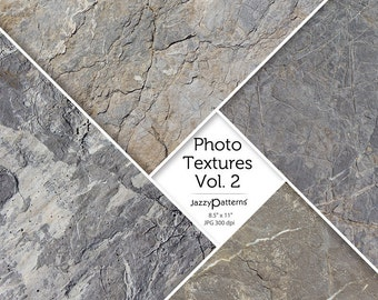Photo Textures Stone Vol.2 - digital background, texture, photography