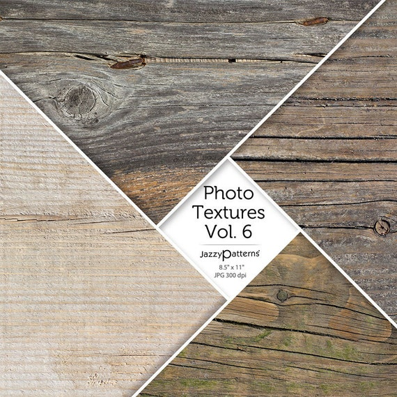Wood Grain Photo Textures Vol.6 digital background, texture, printable photography backdrop, instant download