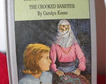 Nancy Drew 1970 Double Book
