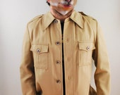 Sweet Light Vintage Jacket by Casual Craft 38