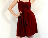 SALE The Little Red Dress-RESERVED-