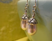Sweat Pea Earrings