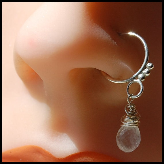 Find great deals on eBay for dangle nose ring. Shop with confidence.