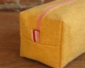 Fuzzy Slippers Box Bag