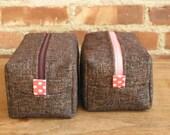 Chocolate Cordial Box Bag