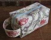 Floral Box Bag - Small