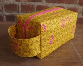 Seahorses Box Bag