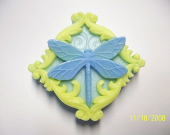 Dragonfly Soap