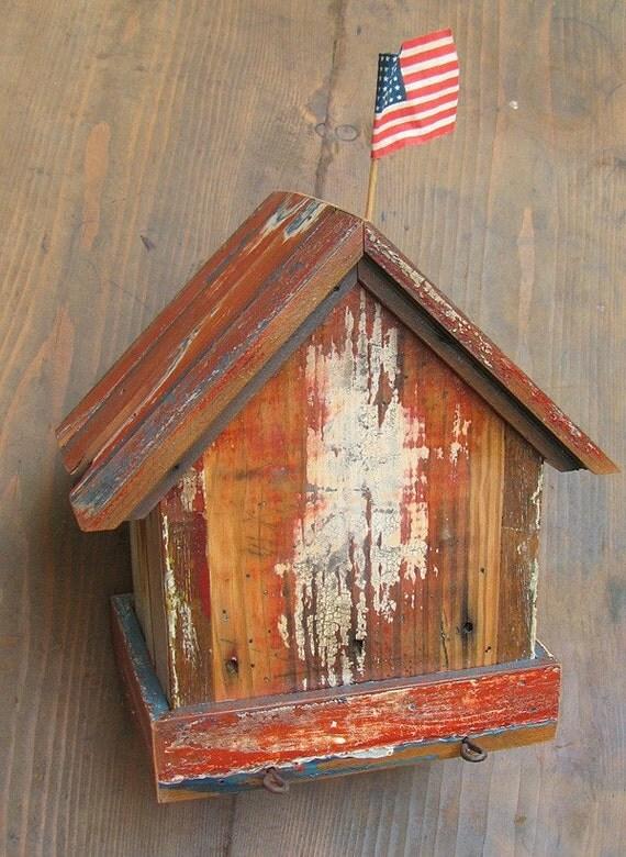 Patriot Secret Box