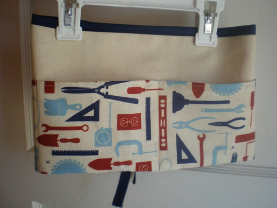 SALE - Tool Time Child's Tool Belt