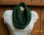Infinity Scarf / Cowl....FREE SHIPPING USA
