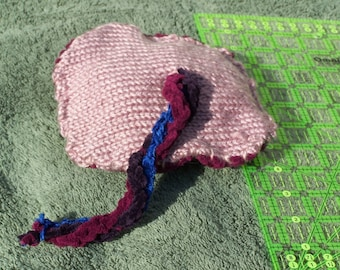Knitted Placenta