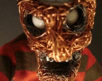 Freddy Wire Krueger