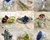 Order Your Custom Platinum Gold or Silver Keepsake Here
