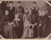 Lost Ancestors - Family from Detroit Michigan