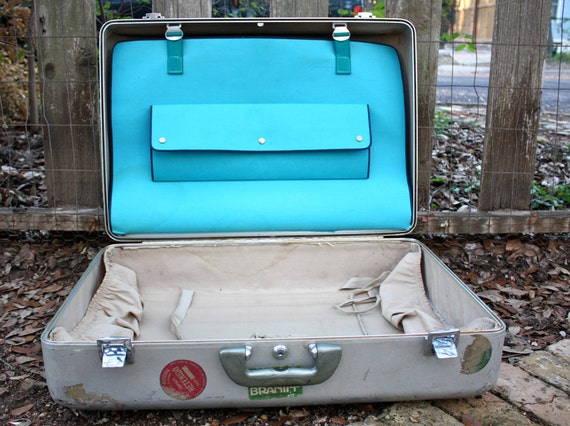 Vintage Halliburton Luggage | Luggage And Suitcases