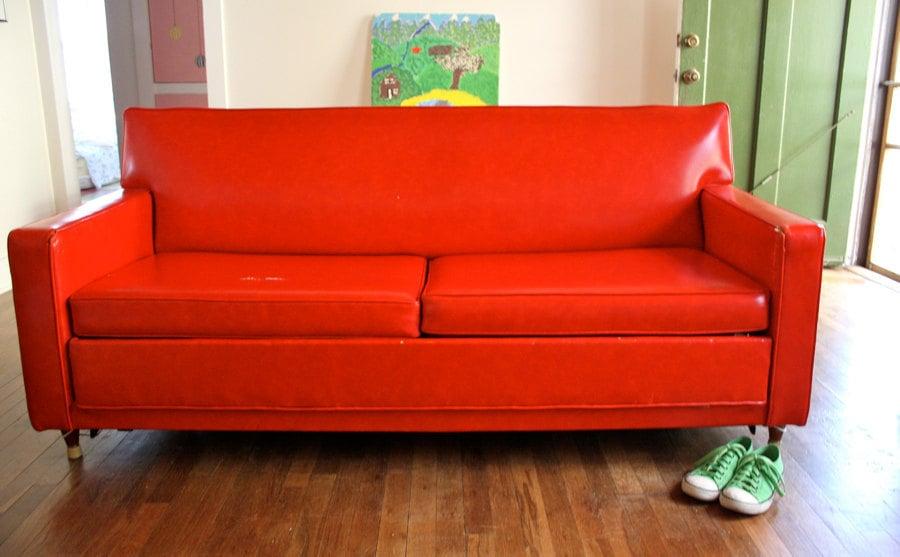 Castro Convertible Sofa Sleeper A Classic Original By