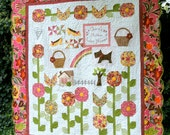 Dreaming of Oz Quilt Pattern