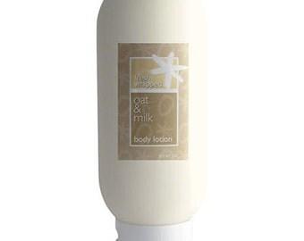 Oatmeal Coconut Crème Body Lotion