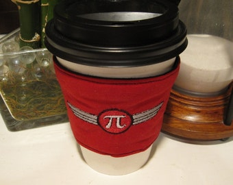 Pi Coffee Cozy