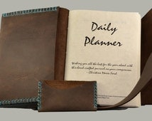Daily Planner Refills / Inserts