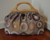 Ohio Valley Knitting Bag