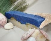 Ocean Mist 2 lb. Soap Loaf