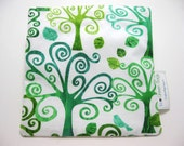 Environmental Trees Eco-Green Sandwich Bag