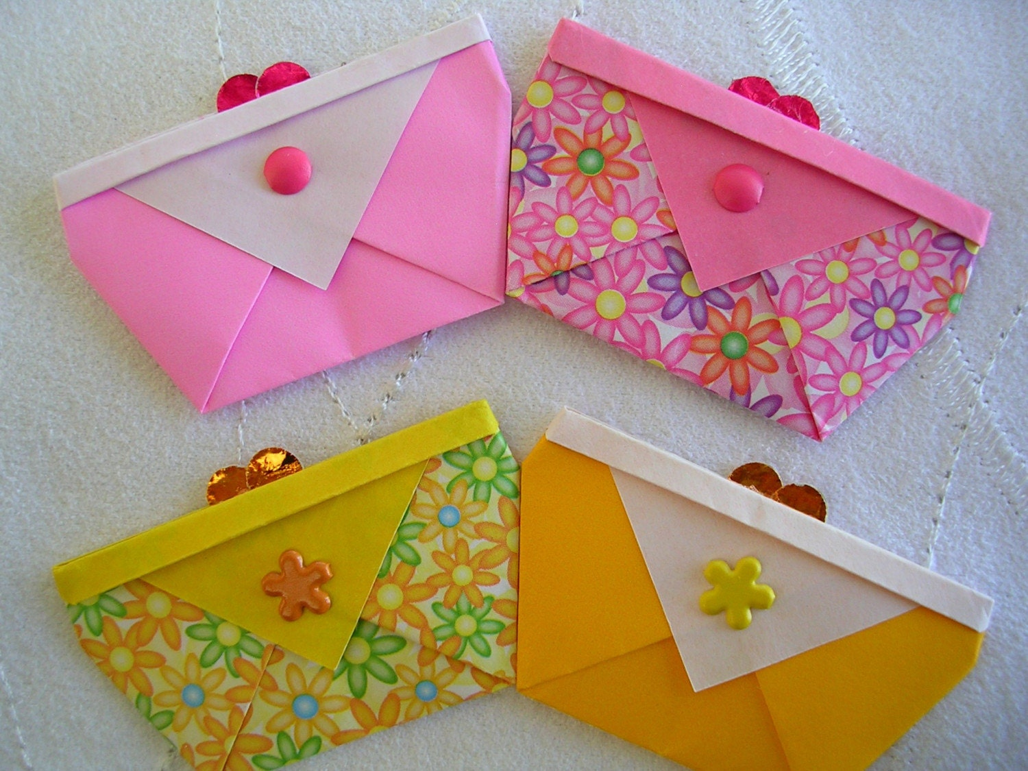 How To Make A Purse With Paper Active Store Deals