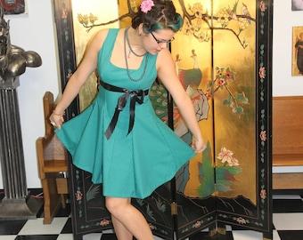 Mary Jane Dress